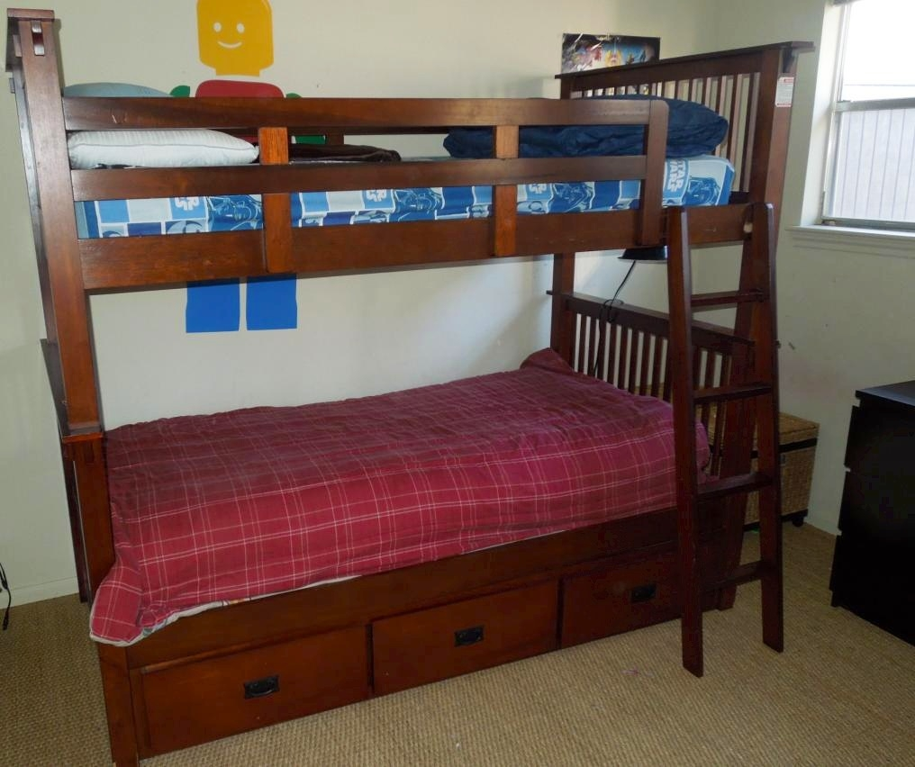 Bunk Bed Stairs.JPG