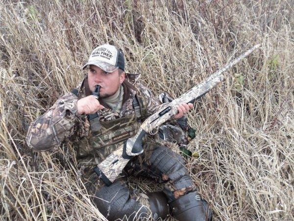 Duck Hunting Memories