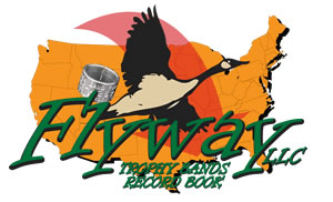 Welcome to DHC – Flyway US Bird Bands Record Book
