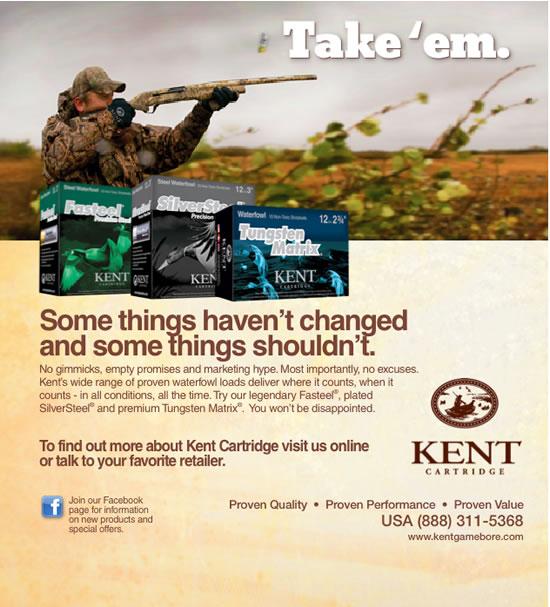 Kent Ammunition