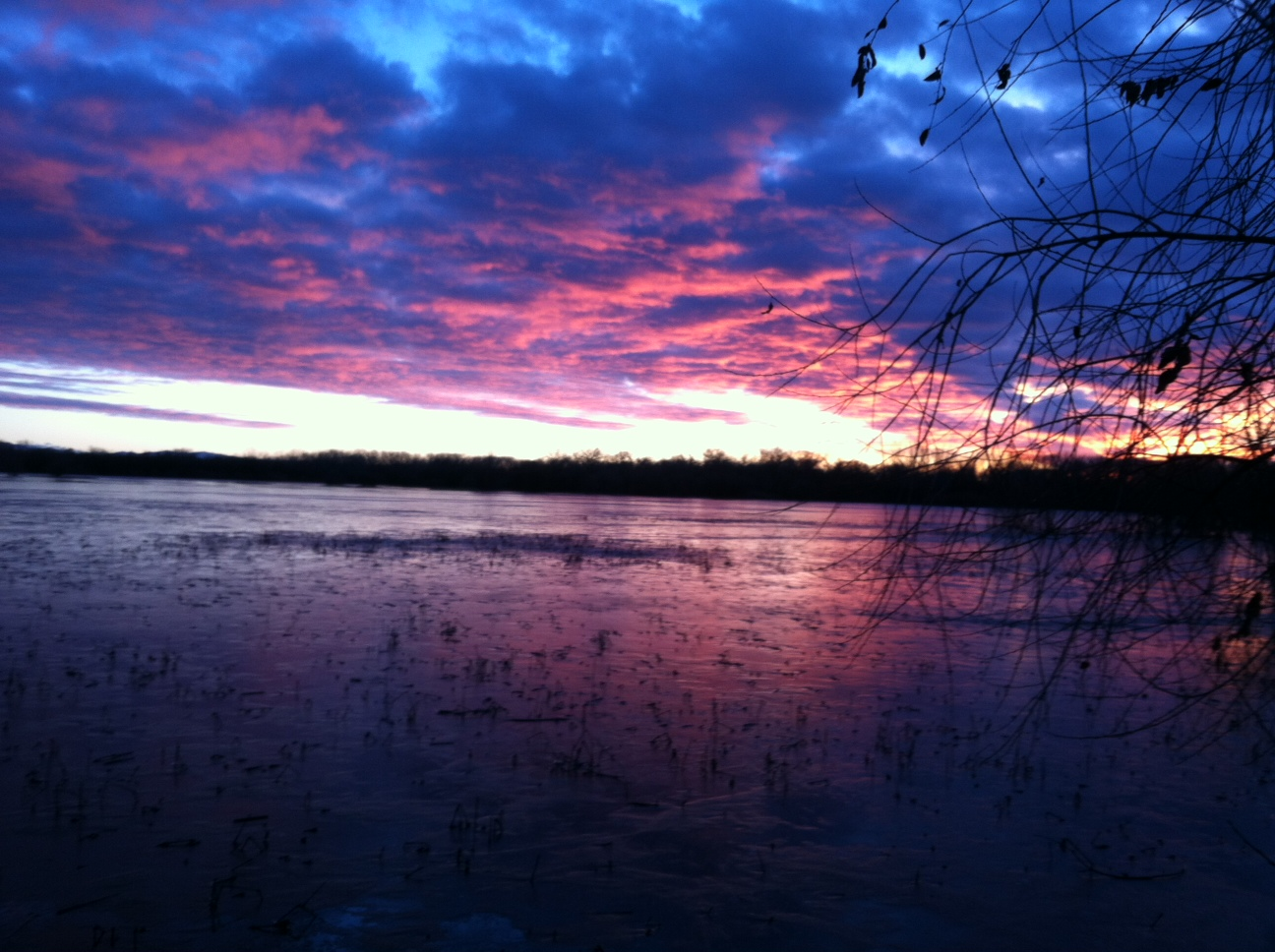 lake lowell sunrise.JPG