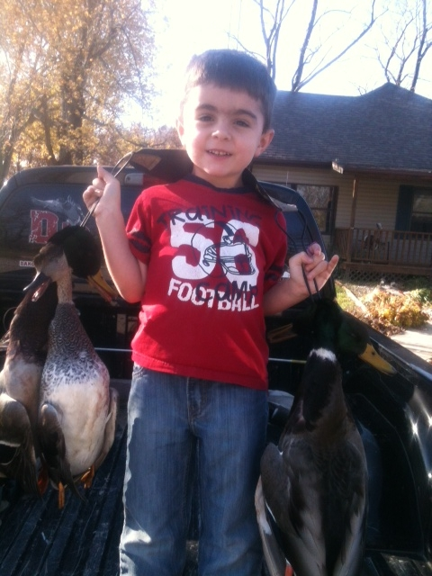 Tuffy w Mallard limit.JPG