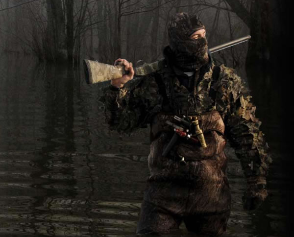 Vermont Duck Hunting